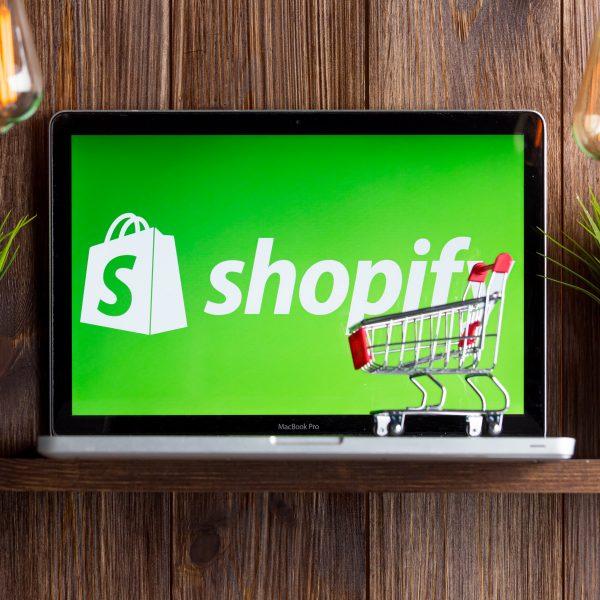 SEO for Shopify Websites